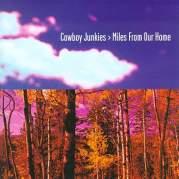 Обложка альбома Miles From Our Home, Музыкальный Портал α