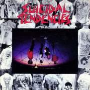 Обложка альбома Suicidal Tendencies, Музыкальный Портал α