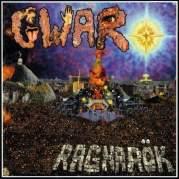 Обложка альбома Ragnarök, Музыкальный Портал α