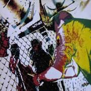 Обложка альбома Namlook VI, Музыкальный Портал α