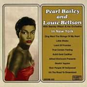 Обложка альбома Pearl Bailey and Louie Bellson, Музыкальный Портал α