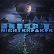 Обложка альбома Nightbreaker, Музыкальный Портал α