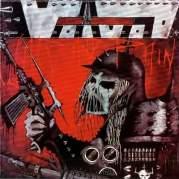 Обложка альбома War and Pain, Музыкальный Портал α