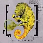 Обложка альбома FLAvour of the Weak, Музыкальный Портал α