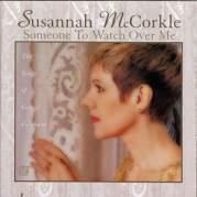 Обложка альбома Someone to Watch Over Me - The Songs of George Gershwin, Музыкальный Портал α