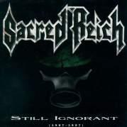 Обложка альбома Still Ignorant: 1987-1997 Live, Музыкальный Портал α