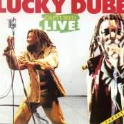 Обложка альбома Captured Live, Музыкальный Портал α