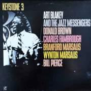 Обложка альбома Keystone 3, Музыкальный Портал α