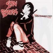 Обложка альбома Disconnected, Музыкальный Портал α