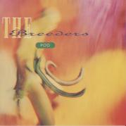 Обложка альбома Pod, Музыкальный Портал α