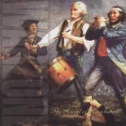 Обложка альбома The Sound of Revolution, Музыкальный Портал α