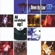 Обложка альбома All Scratched Up!, Музыкальный Портал α
