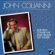 Обложка альбома John Colianni, Музыкальный Портал α