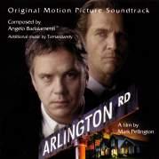 Обложка альбома Arlington Road, Музыкальный Портал α