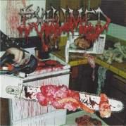 Обложка альбома Gore Metal, Музыкальный Портал α