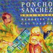 Обложка альбома Soul Sauce: Memories of Cal Tjader, Музыкальный Портал α