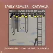 Обложка альбома Catwalk, Музыкальный Портал α
