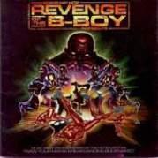 Обложка альбома Revenge of the B-Boy, Музыкальный Портал α