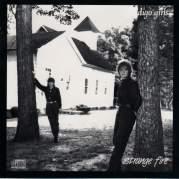 Обложка альбома Strange Fire, Музыкальный Портал α