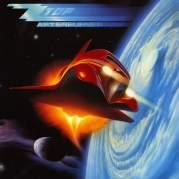Обложка альбома Afterburner, Музыкальный Портал α