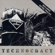 Обложка альбома Technocracy, Музыкальный Портал α