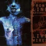 Обложка альбома Live Wired, Музыкальный Портал α