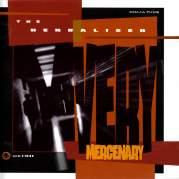 Обложка альбома Very Mercenary, Музыкальный Портал α