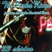 Обложка альбома 23 Skidoo, Музыкальный Портал α