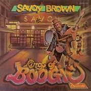 Обложка альбома Kings of Boogie, Музыкальный Портал α