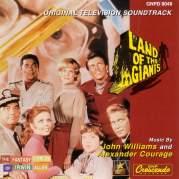 Обложка альбома Land of the Giants, Музыкальный Портал α