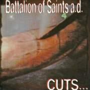 Обложка альбома Cuts..., Музыкальный Портал α
