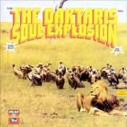 Обложка альбома Soul Explosion, Музыкальный Портал α