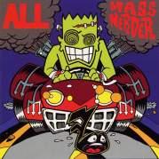 Обложка альбома Mass Nerder, Музыкальный Портал α