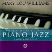 Обложка альбома Marian McPartland's Piano Jazz, Музыкальный Портал α