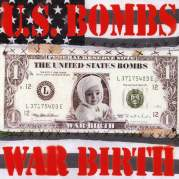 Обложка альбома War Birth, Музыкальный Портал α