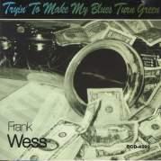 Обложка альбома Tryin' to Make My Blues Turn Green, Музыкальный Портал α