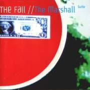 Обложка альбома The Marshall Suite, Музыкальный Портал α