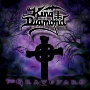 Обложка альбома The Graveyard, Музыкальный Портал α