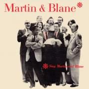 Обложка альбома Martin & Blane Sing Martin and Blane, Музыкальный Портал α