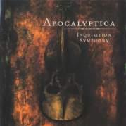 Обложка альбома Inquisition Symphony, Музыкальный Портал α
