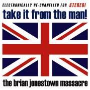 Обложка альбома Take It From the Man!, Музыкальный Портал α