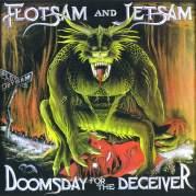 Обложка альбома Doomsday for the Deceiver, Музыкальный Портал α
