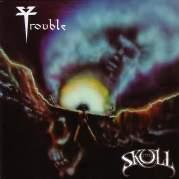 Обложка альбома The Skull, Музыкальный Портал α