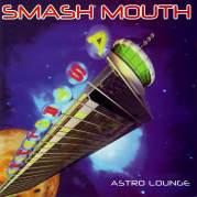 Обложка альбома Astro Lounge, Музыкальный Портал α