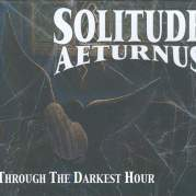 Обложка альбома Through the Darkest Hour, Музыкальный Портал α