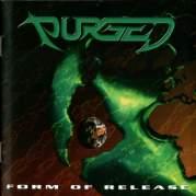 Обложка альбома Form of Release, Музыкальный Портал α