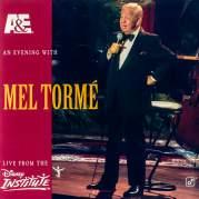 Обложка альбома An Evening With Mel Torme, Музыкальный Портал α
