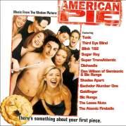 Обложка альбома American Pie, Музыкальный Портал α