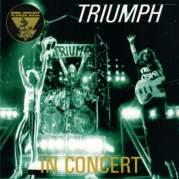 Обложка альбома King Biscuit Flower Hour: Triumph, Музыкальный Портал α