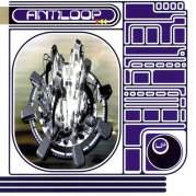 Обложка альбома LP, Музыкальный Портал α